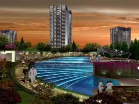 Ataşehir My Towerland'de 706 bin TL'ye 3+1!