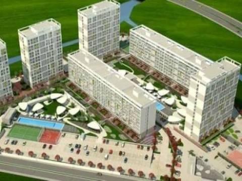 Evostar Satılık daire fiyatları 108 bin TL'den başlıyor!