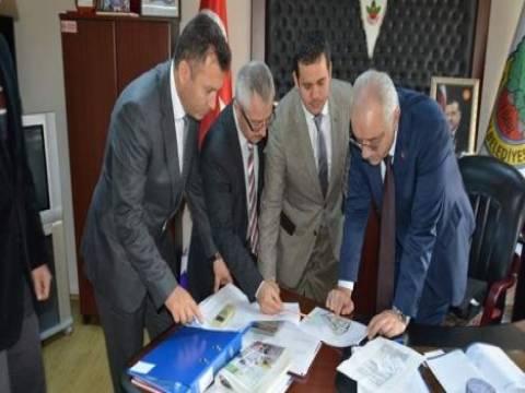 TOKİ Bursa Orhaneli'ye 168 konut yapacak!