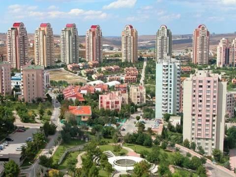 Bahçeşehir'e 19 yeni konut projesi yapılacak!