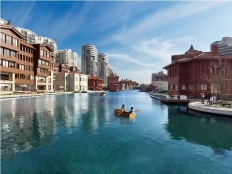 Sinpaş Bosphorus City ulaşım!