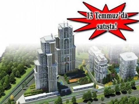 Bahçetepe İstanbul Evleri'nin rezidansları satışa çıkıyor! 172 bin TL!