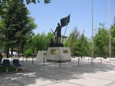 Sait Köse: Tarihi Kırkayak Parkı'nda inşaat yapılıyor!