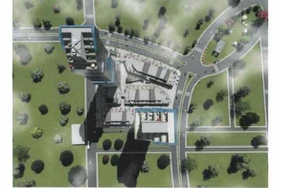 Acromia Towers yolda! Yeni proje!
