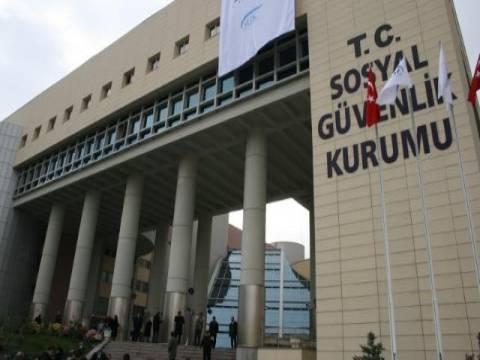 SGK Kocaeli'de 101 gayrimenkulü satışa çıkardı!