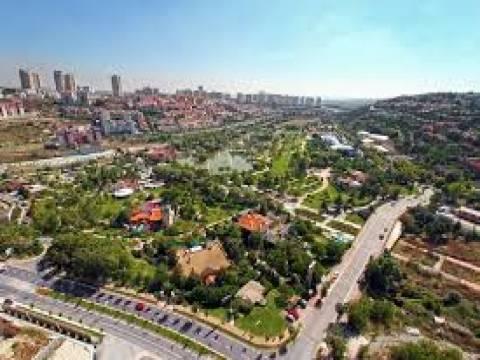 Başakşehir'de satılık gayrimenkul! 16.7 milyon TL'ye!