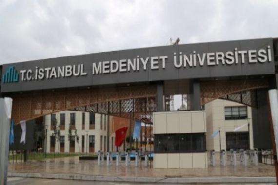 İstanbul Medeniyet Üniversitesi fakülte inşaatı ihalesi yarın yapılacak!