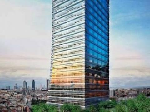 İ Tower Bomonti fiyatları! 373 bin dolara 60 metrekare!