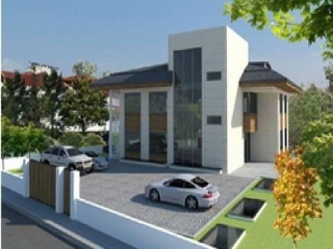 Altunizade'de kiralık ofis binası Vera Plaza!