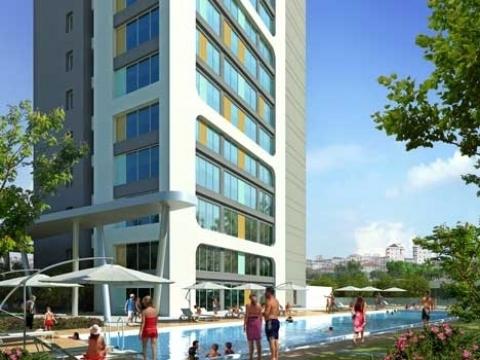 Çukurova Tower projesi tanıtılıyor! 4 Eylül'de!