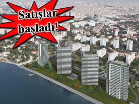 Yalı Ataköy'de 3 milyon 600 bin liraya! Satışlar başladı!