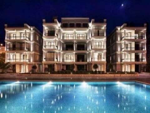 Terrace Lido Evleri Büyükada'da 370 bin dolara!