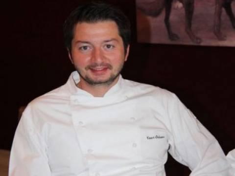 Umut Özkanca, Rüya Restoranı'nı Dubai'de hizmete açtı!