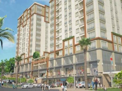 Beyaz Residence 2 projesinde 2+1 daireler 437 bin TL!