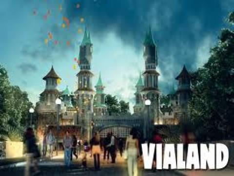 Vialand son hali!