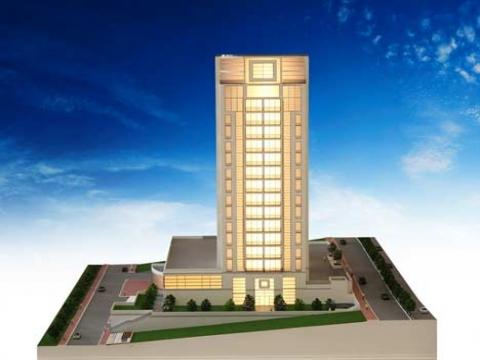 CityLine Bayrampaşa fiyat listesi açıklandı! 134 metrekare 375 bin TL!