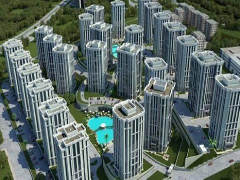 Beylikdüzü Prestij Park fiyat! 179 bin liraya 3 oda 1 salon!