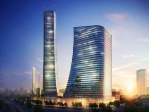 Gap Metropol İstanbul projesinde 683 bin TL'ye 2+1!