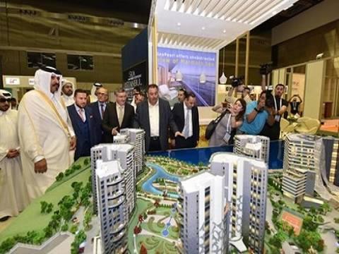 Kuzu Grup Expo Turkey by Qatar fuarına SeaPearl projesiyle katıldı!