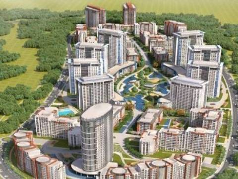 Tema İstanbul Evleri'nin yüzde 85'i satıldı!