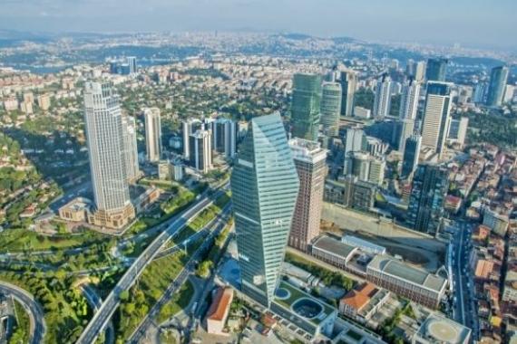 İstanbul'da konut fiyatları yüzde 6.3 düştü!