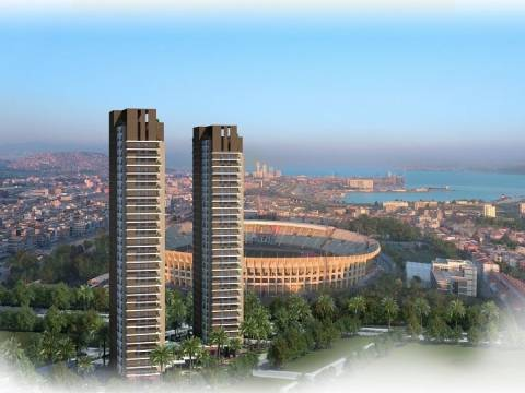 Dap Yapı İzmir ev fiyatları ne kadar?