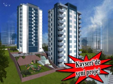 Kınaş Beyza Kayseri'de 200 bin TL'ye 3+1!
