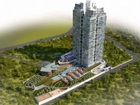Nissa O2 Residence fiyat! 450 bin liraya!