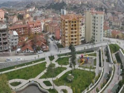 Ankara Büyükşehir'den, Mamak'a kat karşılığı inşaat!