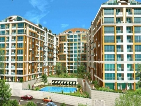 Alto Residence'ta fiyatlar 240 bin TL'den başlıyor!