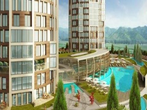 Halkalı Atakent Terrace Tema'da 335 bin TL!