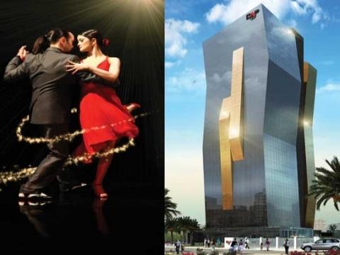 Tango Kule'de 179 bin TL'den başlayan fiyatlar! 50 ay 0 faizle vadelendirme imkanı!