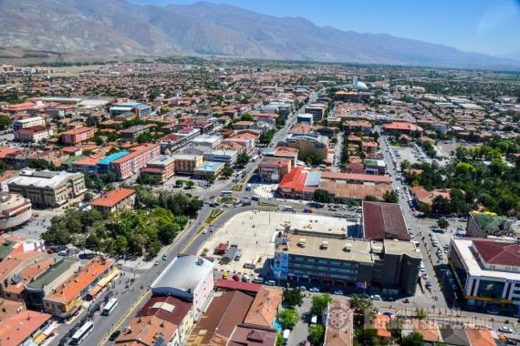 Erzincan Belediyesi'nden satılık arsa! 3.4 milyon TL'ye!