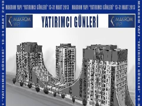 Tuğba Residence'da 29 bin TL'ye 1+0!