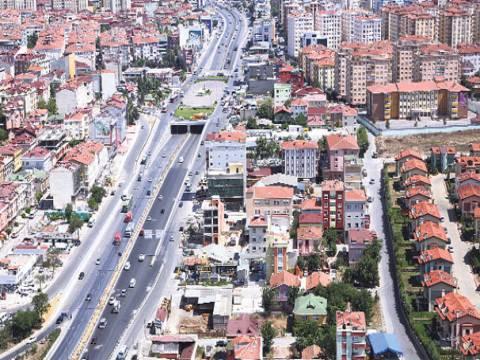 Çekmeköy'de icradan satılık 2 gayrimenkul! 34.1 milyon TL'ye!