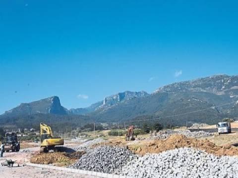 Kemalpaşa Göl Park projesi yıl sonunda tamamlanacak!