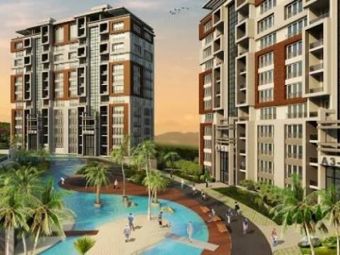 Mavera Evleri Makro Başakşehir projesi fiyatları 437 bin TL'den başlıyor!