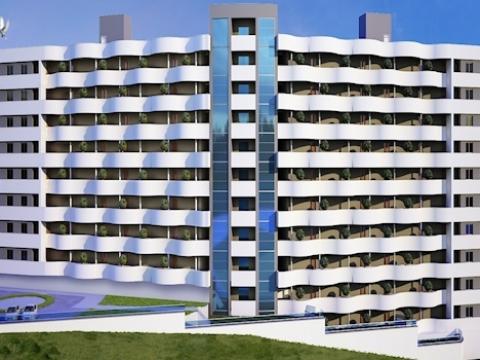 İzmir'de Asmira İnşaat'tan yeni proje!