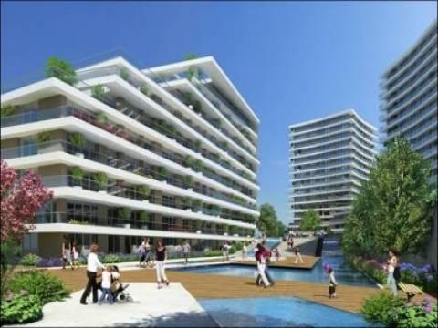 Modern Collection Bahçeşehir fiyatları! 172 bin 500 liraya 2+1!