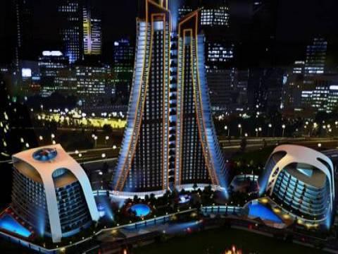 Sarphan Finanspark Ataşehir!