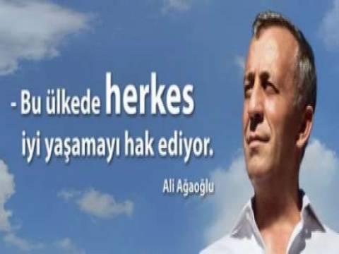 Ağaoğlu'ndan Bakırköy'de yeni konut projesi!