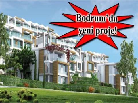 Solemar Adabükü Bodrum'da yükseliyor! 125 bin euroya 2+1!