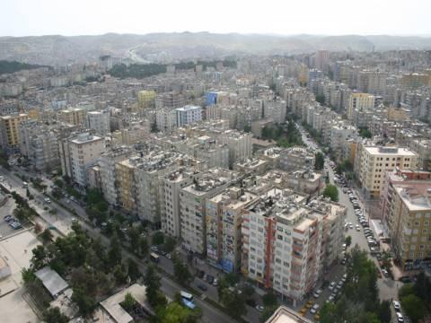 Şanlıurfa'da belediyeden 15 milyon TL'ye satılık arsa!