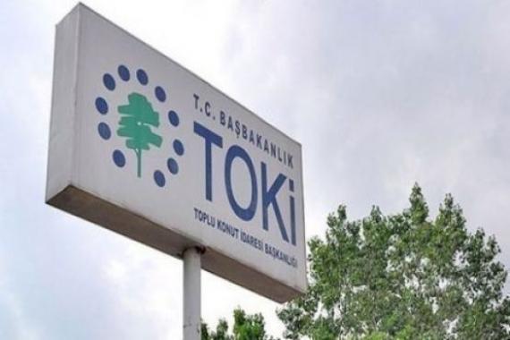 TOKİ Bitlis projesindeki 383 iş yeri satılıyor!