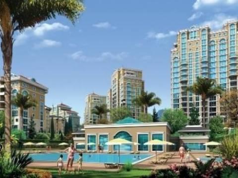 Pelican Hill Residence fiyatları! 416 bin liraya 3+1!