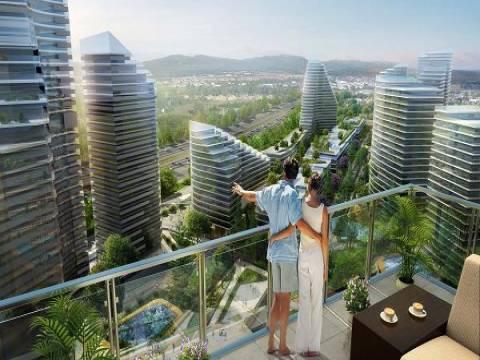 Batı'nın en hızlı kazandıran projesi Batışehir'de 188 bin liraya!