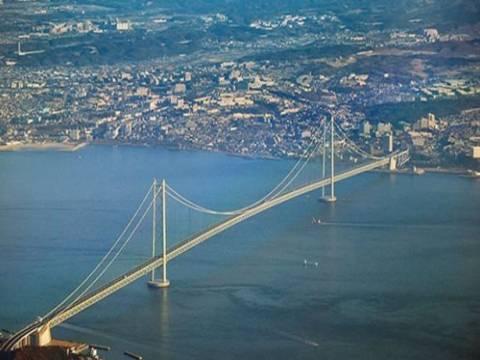 1915 Çanakkale Köprüsü için ilk imzalar atıldı!