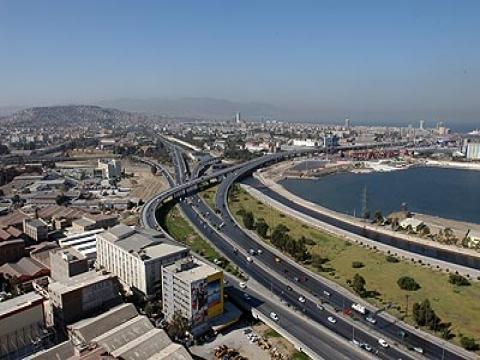 EXPO'yu İzmir kazanırsa, İnciraltı'nda yapılacak!