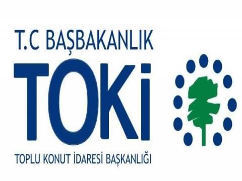 TOKİ'den 205 TL taksitle emekli ve dar gelirliye ev!