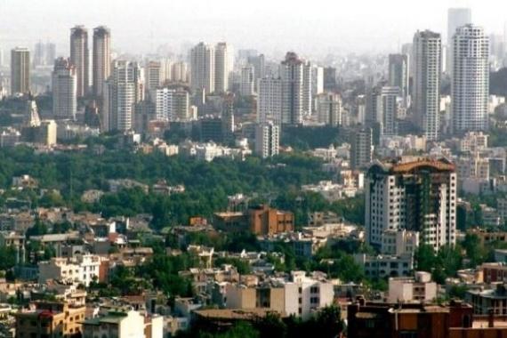 Tahran'da ev kiraları yüzde 50 artış gösterdi!